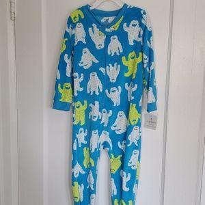 Nwt Carters Unieex Sleepwear